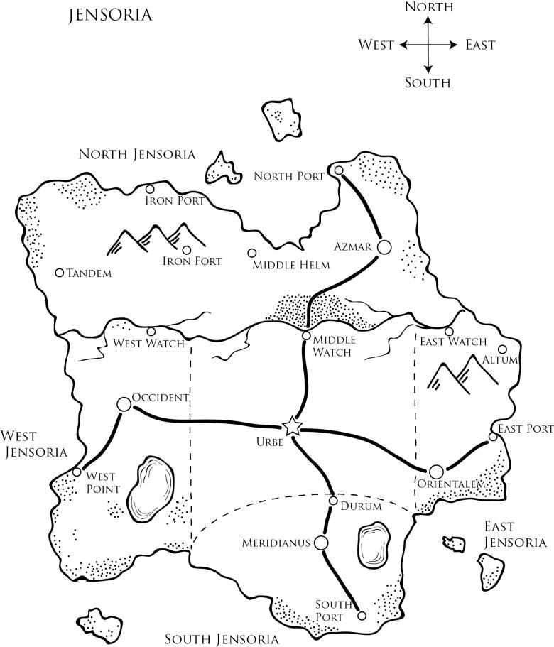 jensoria-map
