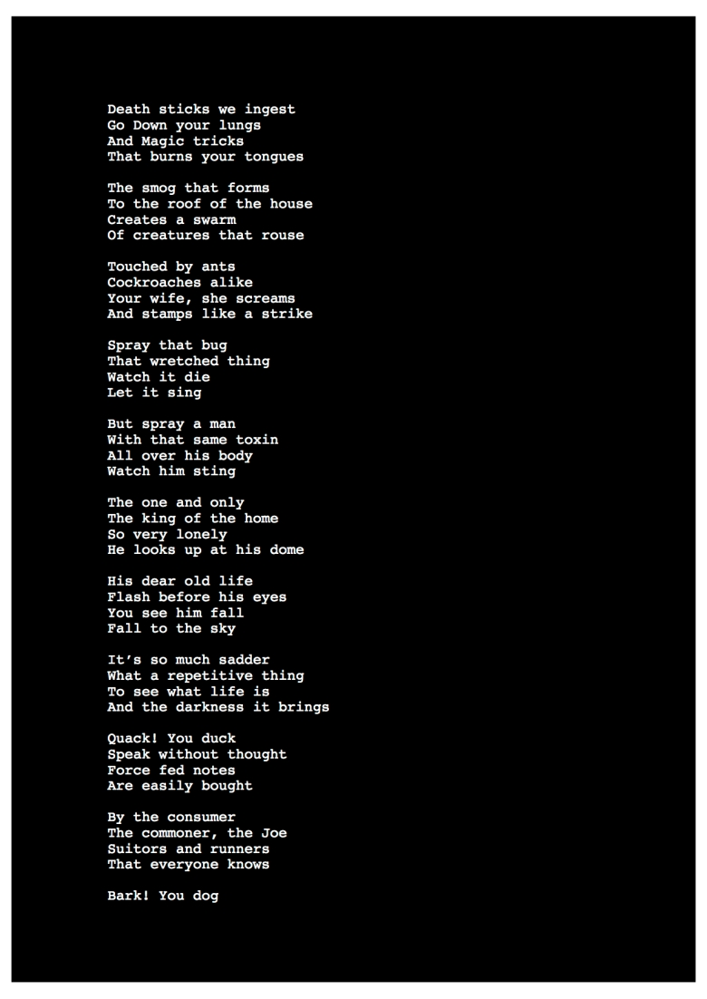 Tax These Windows Black (Poem)2